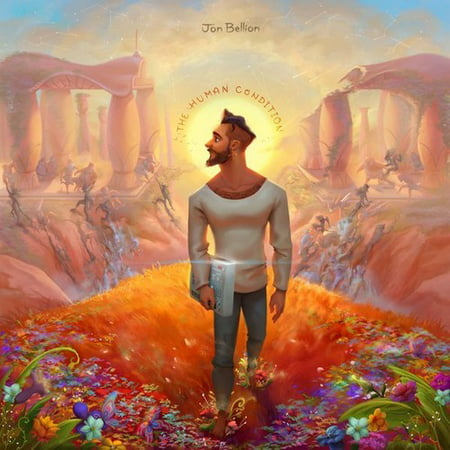 Halloween Jon Bellion Lyrics (The Human Condition (Vinyl))