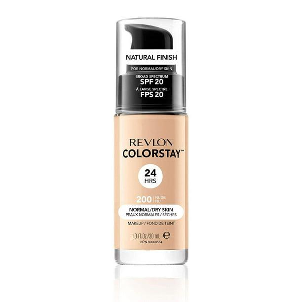 Revlon ColorStay Makeup Normal/ Dry Skin 180 SAND BEIGE