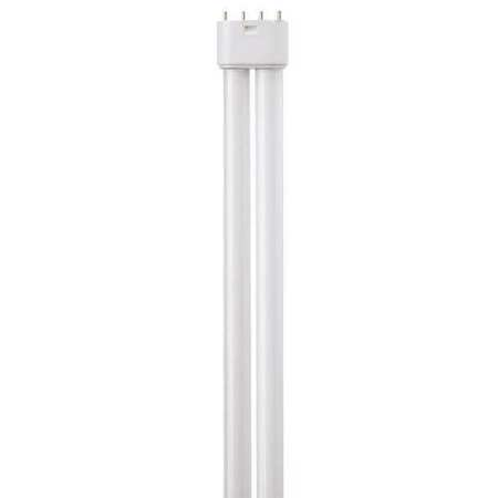 50w Cfl (GE LIGHTING Plug-In CFL,50W,Dimmable,3500K,14,000 hr F50BX/SPX35/RS)
