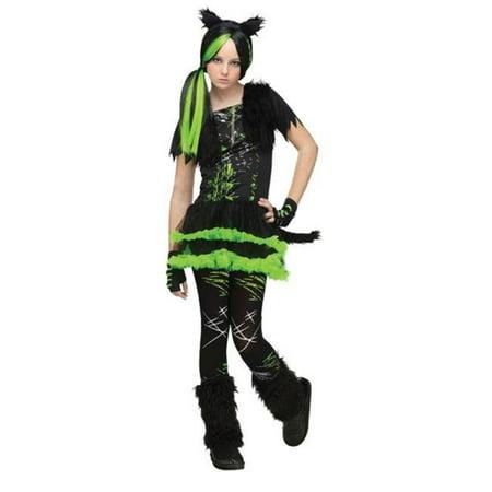 Morris Costumes FW119513 Kool Kat Jr 0-9 - image 1 of 1