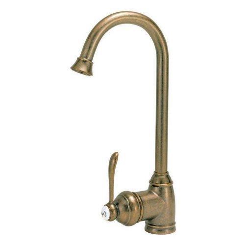 Belle Foret FS1A4056 Single Handle Bar Faucet