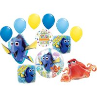 Finding Dory Party Supplies Birthday Insiders Balloon Bouquet Decorations