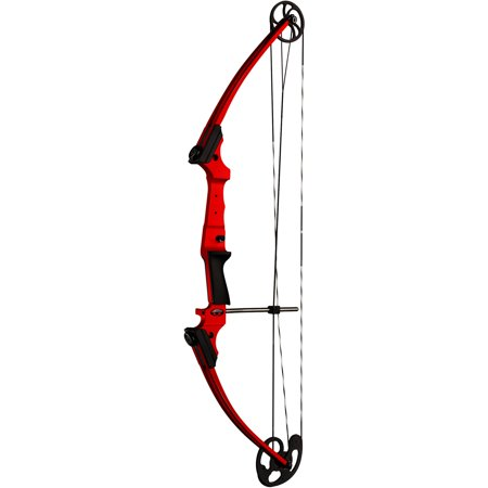 Genesis Original Bow (Flocked Bow)