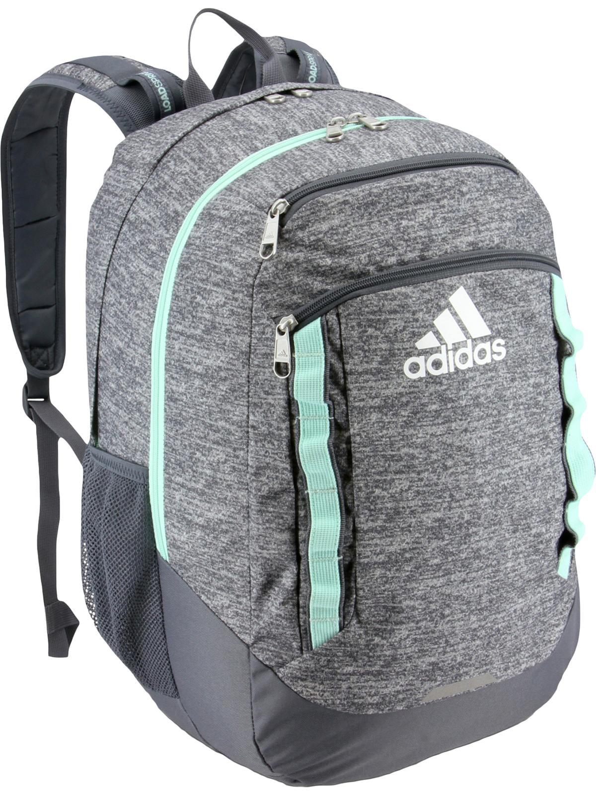 Adidas Excel V Tech Friendly Media Safe Backpack