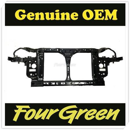 Genuine Radiator Support Hyundai 13-15 Genesis Coupe 2.0 3.8L OEM [641012M500]
