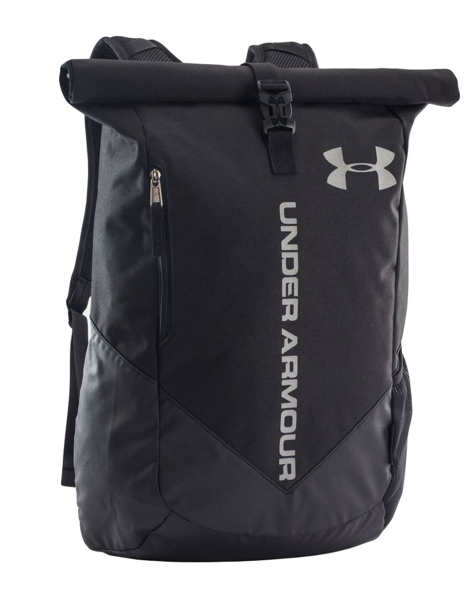 Under Armour Trance Sackpack BLK