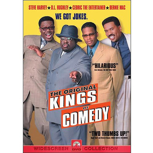 The Original Kings Of Comedy (Widescreen)