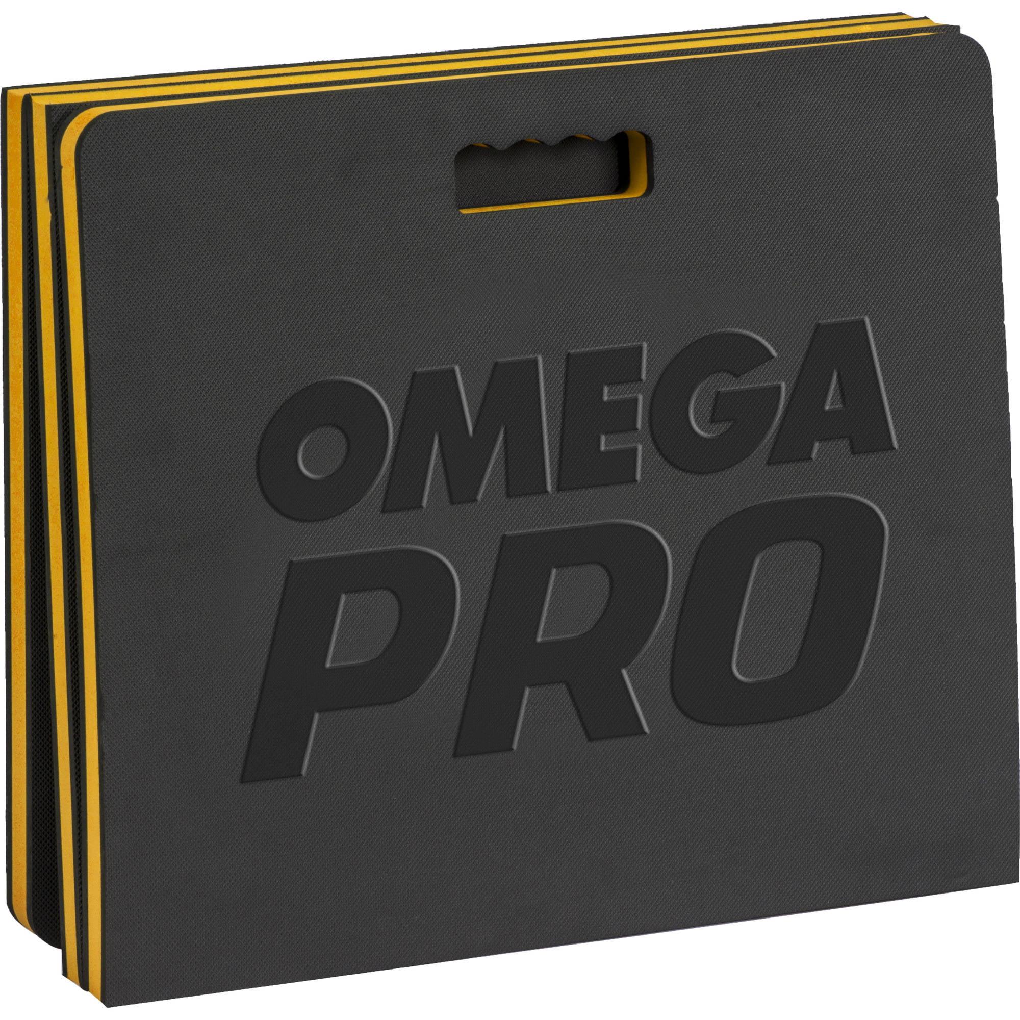 Omega Pro 85001 3-Fold EVA Pad with 21 LED Light