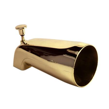 Danco Polished Brass 1/2