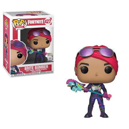 Furniture Pop (Funko POP! Games: Fortnite S1 - Brite Bomber)