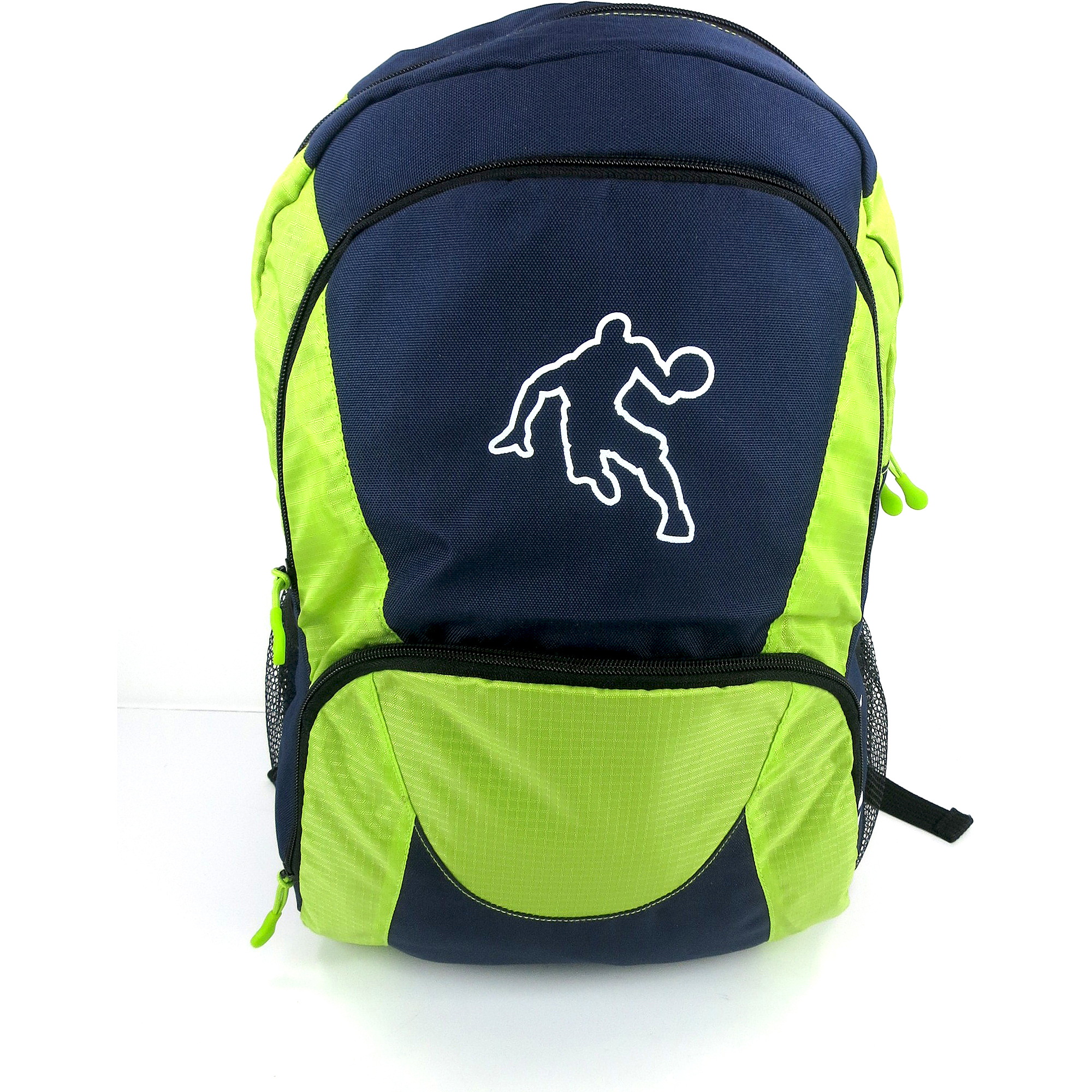 And1 And 1 Backpack Navy