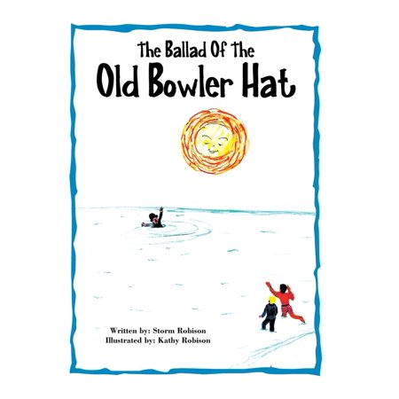 The Ballad of the Old Bowler Hat - eBook