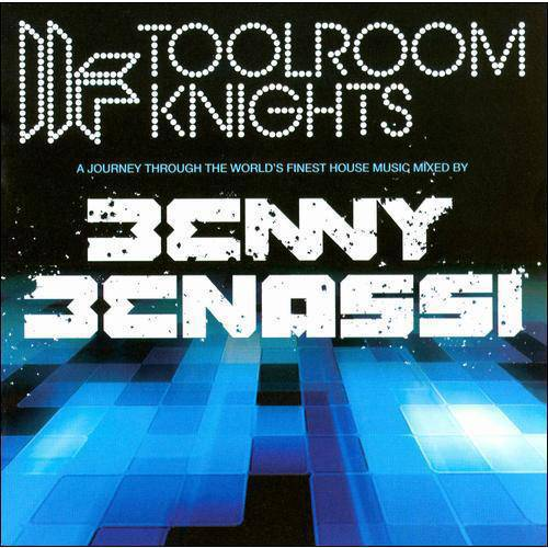Toolroom Knights (2 Disc Box Set)