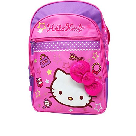 Hello Kitty Sanrio Backpack Party Collection Japan Special Limited Edition - Sanrio Code