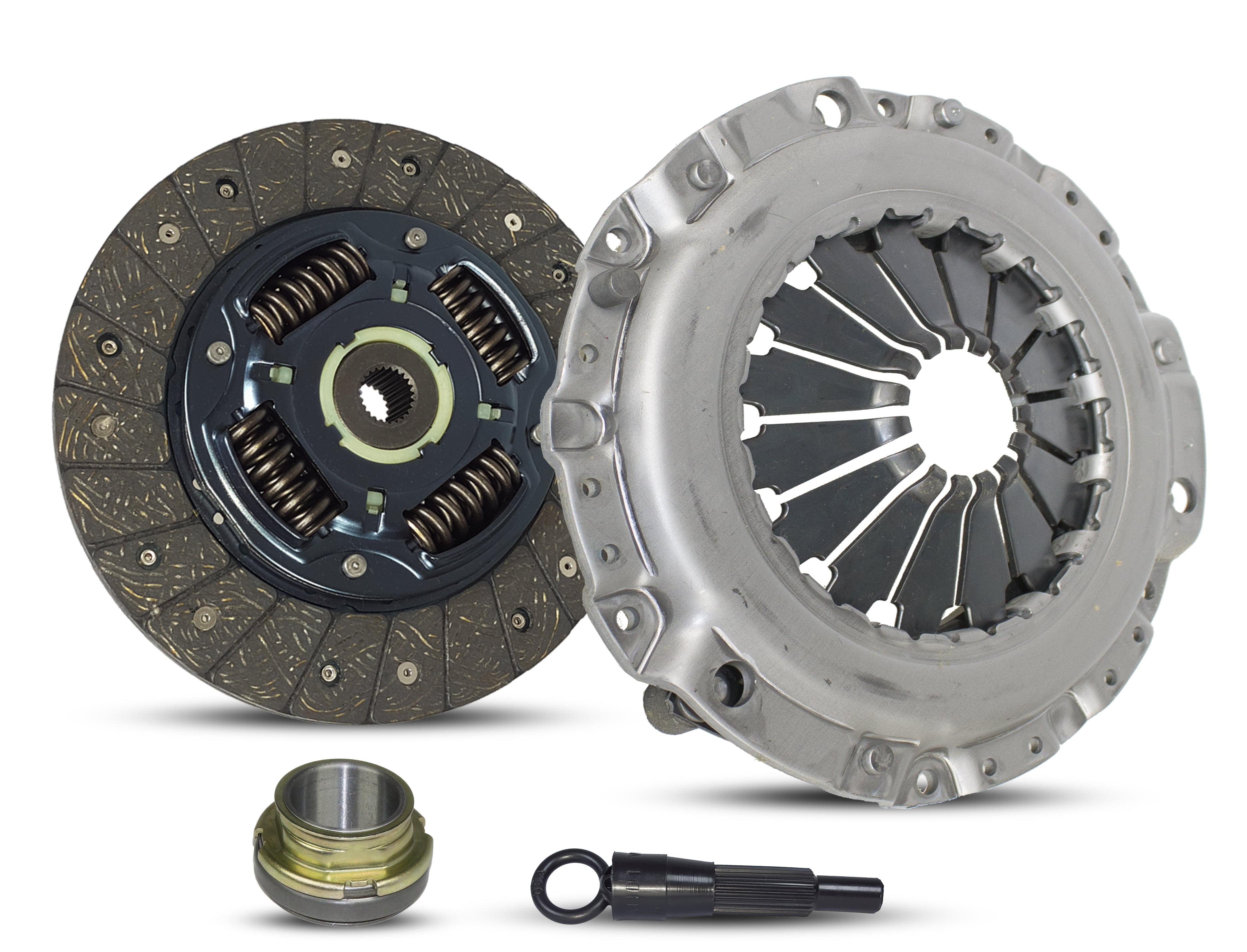Fuel Pump Assembly w//Sensor for Chevrolet Pontiac Aveo Aveo5 Wave Wave5 L4 1.6L