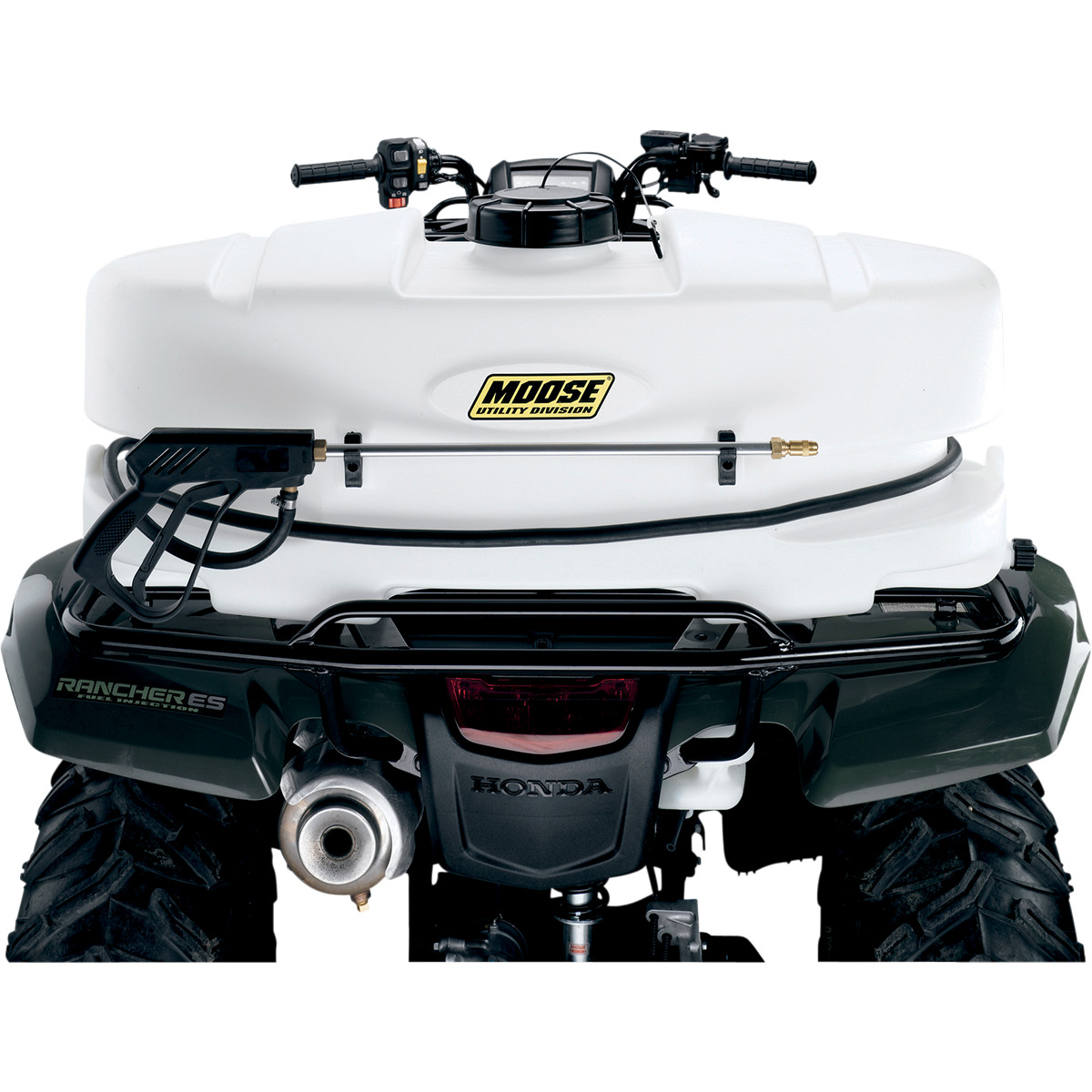 Moose Utility 25 Gallon Deluxe Spot Sprayer