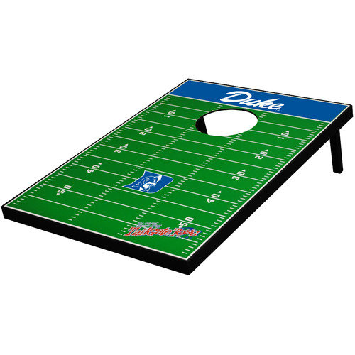 Tailgate Toss NCAA Football Cornhole Game