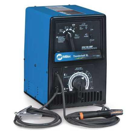 MILLER ELECTRIC 903642 Welder, 230 Volt AC/DC