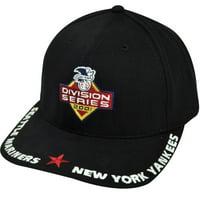 58ac4c80ad4 Product Image MLB American Needle Yankees Mariners Division Series Black Sun  Buckle Hat Cap
