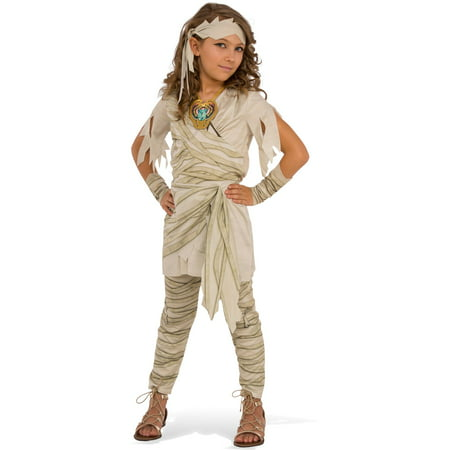 Girls Undead Diva Costume - Undead Bride Halloween Costume