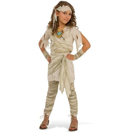 Girls Undead Diva Costume