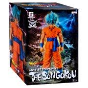 Super Saiyan God Goku Collectible Figure Resurrection of F