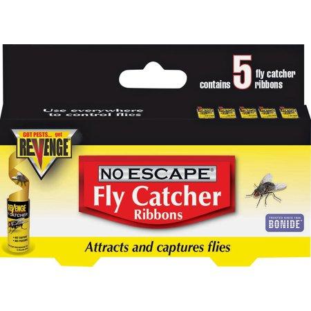 BONIDE PRODUCTS INC Fly Catchers, 5-Pk. 46120 Bonide Products Garden Dust