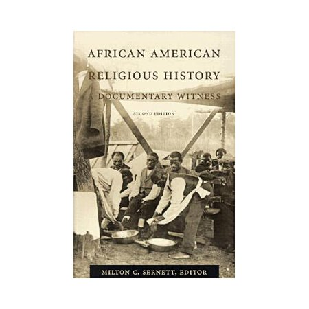 African american religious history a documentary witness for African american cuisine history