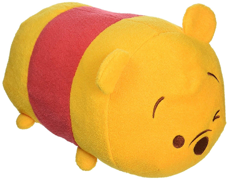 Disney Winnie the Pooh Tsum Tsum Plush Medium 11 by Winnie the Pooh