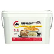 Augason Farms 48-Hour 4-Person Emergency Food Supply