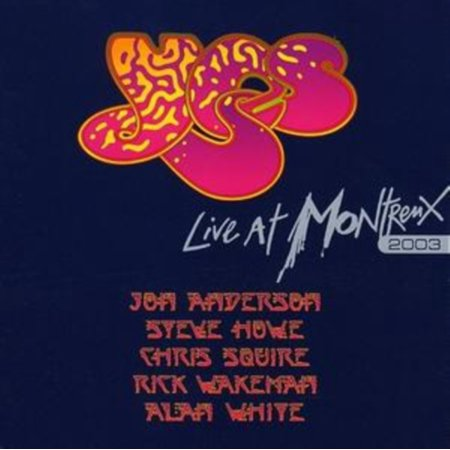Live 2 Cd Set - LIVE AT MONTREUX 2003 [CD BOXSET] [2 DISCS]