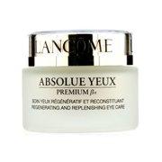Lancome Absolue Yeux Premium BX Regenerating And Replenishing Eye Care