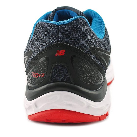 official photos cf04b f41c8 New Balance - New Balance Men s M720 Ra3 Ankle-High Running Shoe - 9M -  Walmart.com