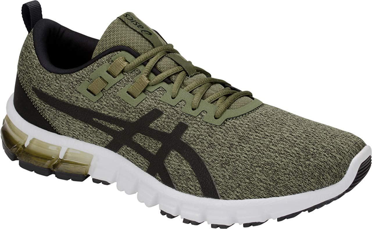En la cabeza de Presa Extraer  ASICS - ASICS Gel-Quantum 90 Men's Running Shoes 1021A123.300 - Walmart.com  - Walmart.com