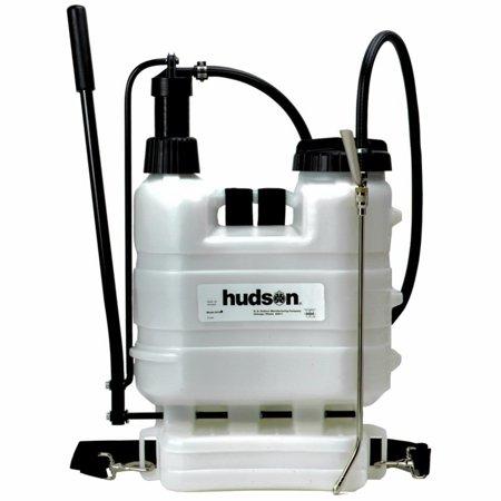 H.D. Hudson Yard; Garden Bak-Pak Sprayer