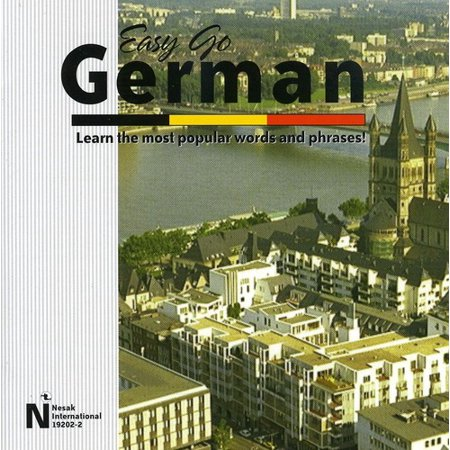 Self Help: German-Easy Go