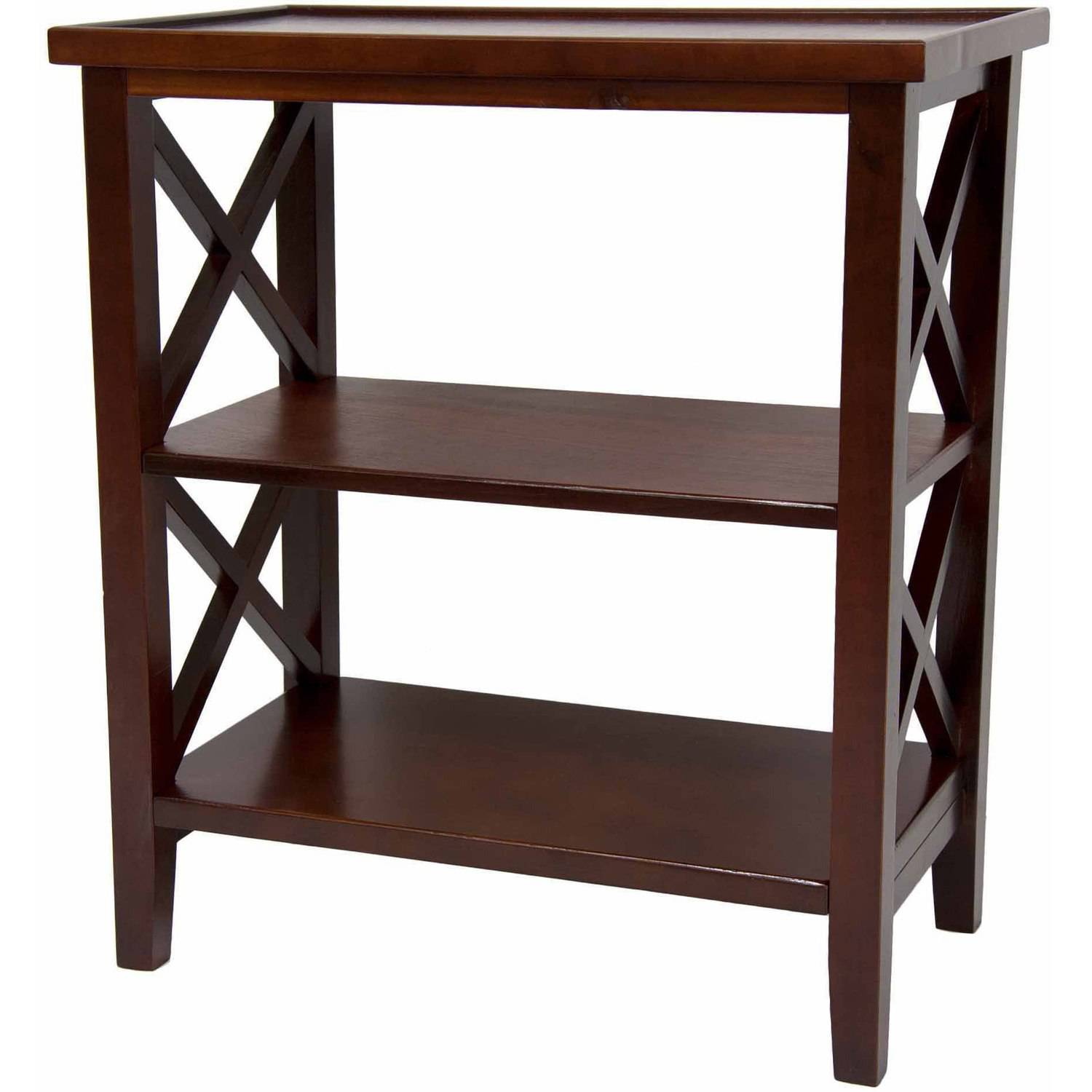 "26"" Architectural Book Case Table"