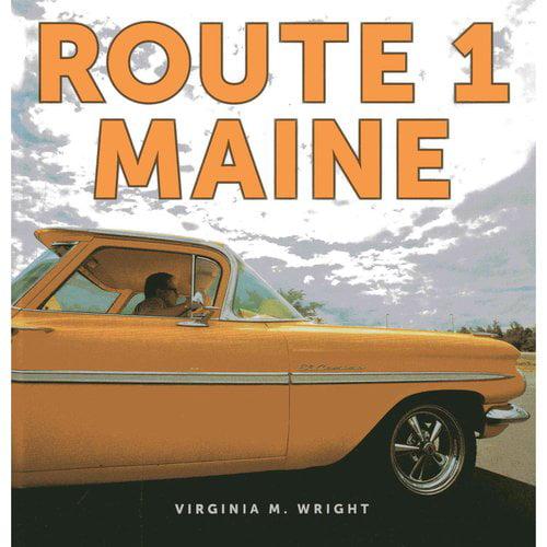 Route 1 Maine