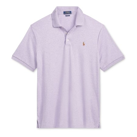 Ralph Lauren Mens Classic Fit Rugby Polo Shirt