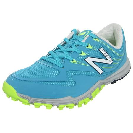 Adidas Ladies Golf Shoes (New Balance Women's Minimus Spikeless Mesh Golf Shoe, Brand NEW -)