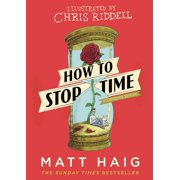How to Stop Time - eBook