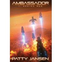 Ambassador: Ambassador 1: Seeing Red (Hardcover)