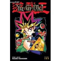 Yu-Gi-Oh! (3-in-1 Edition), Vol. 1 : Includes Vols. 1, 2 & 3