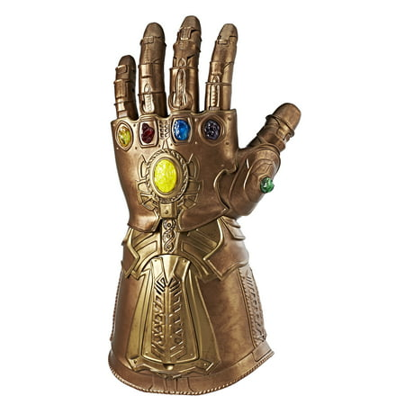 Hulk Gloves (Marvel legends series infinity gauntlet articulated electronic)