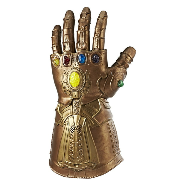 Marvel Legends Series Infinity Gauntlet Articulated Electronic Fist