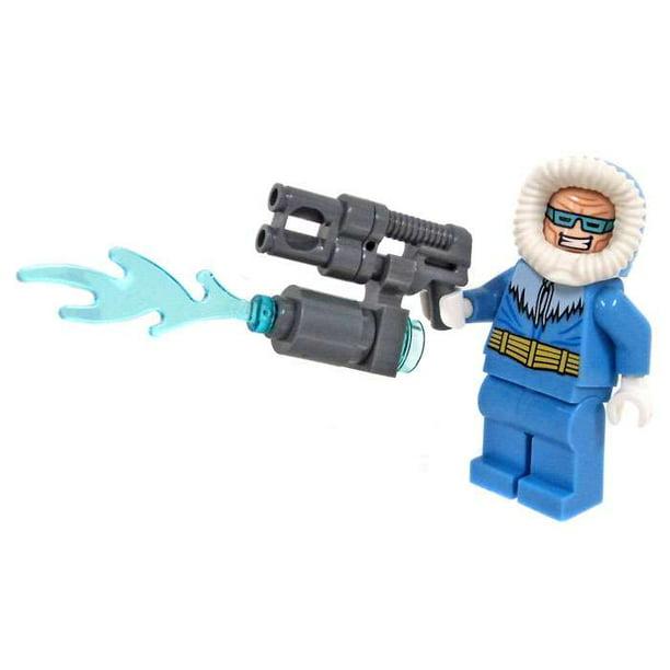 Lego Dc Universe Super Heroes Captain Cold Minifigure No Packaging Walmart Com Walmart Com