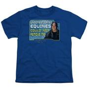 Stargate SG1 Dedicated Big Boys Shirt