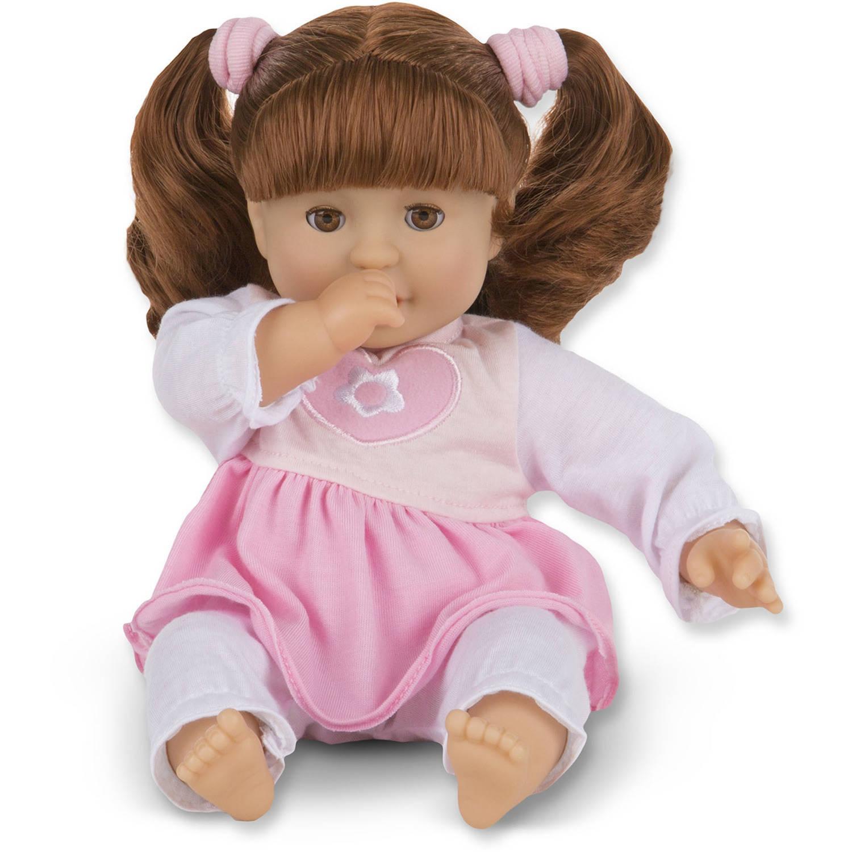 melissa doug mine to love brianna 12 inch soft body baby