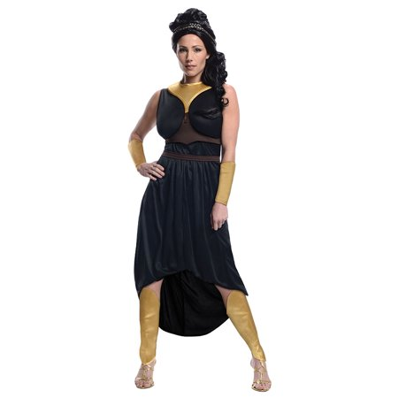 Womens Queen Gorgo 300 Costume