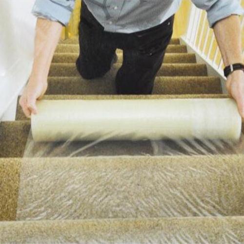 Carpet Protection Film Estink Carpet Floor Protector Self